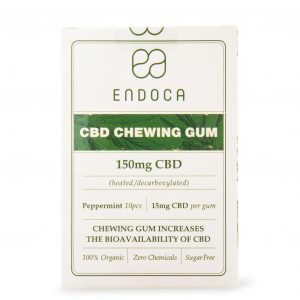 CBD oil for sale : 15 mg per gum . 10pcs ,mint flavor 150mg cbd @ $15