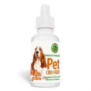 CBD oil for sale : 25 - 100 mg cbd oil for dogs and cats $20 - $40 from Pet CBD Food